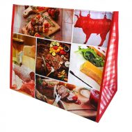 1 caja de 100 bolsas Carniceria 150gr 40x20x35 cm