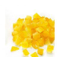 5kg Picadillo de piel de limón 6x6 mm
