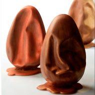 Kit Huevo Pascua - 6 uds para hacer  3 huevos diferentes