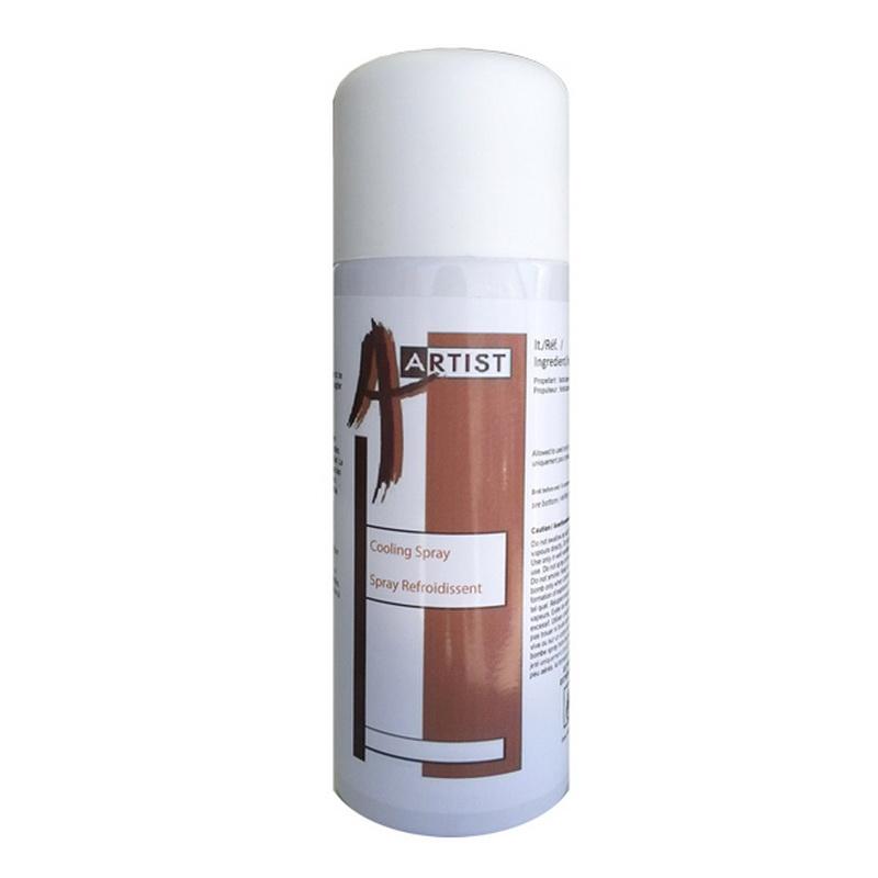 Spray Frío (chocolate…) 400ml