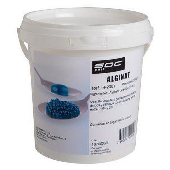 500g Alginat