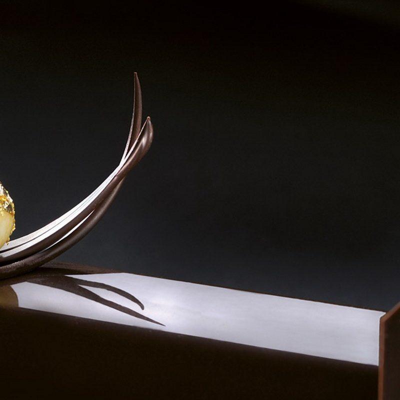 3kg Glaçage Chocolate negro  Express  ( uso directo)