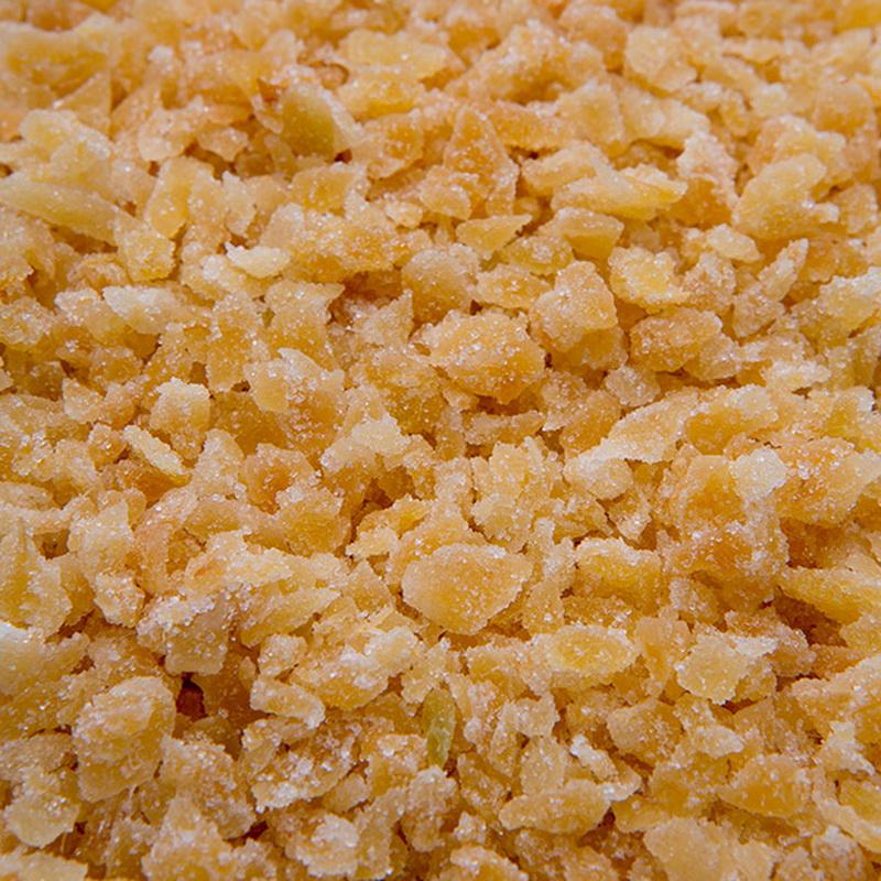 1kg Jengibre cristalizado en chips (3-6mm)
