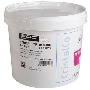 7kg Azúcar invertido TRIMOLINE©