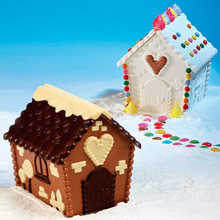 Kit Casa pequeña