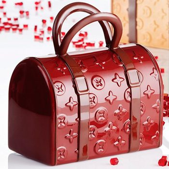 Kit bolsa Bauletto - 8 uds para hacer 2 bolsas