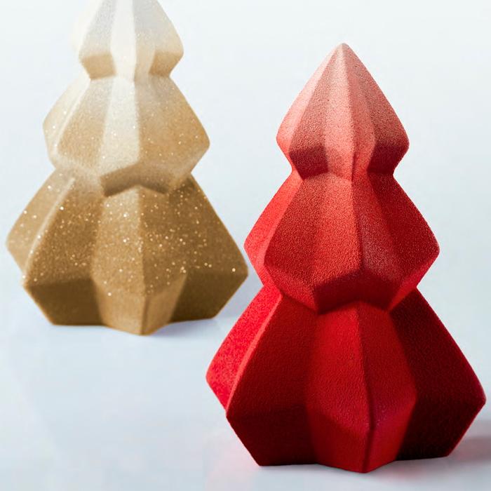 Kit Albero Crystal (Arbol) ø145xh 200mm - 2 kit cada caja