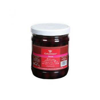 1L GRIOTTINES DECOR CON RABO NATURAL 25º