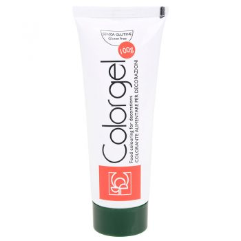COLOR GEL 100g VERDE BOSQUE