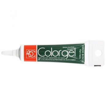 COLOR GEL 20G VERDE BOSQUE