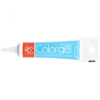 COLOR GEL 20G CELESTE