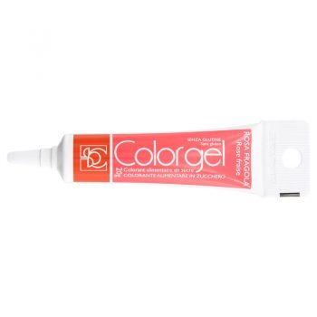 COLOR GEL 20G ROSA FRESA