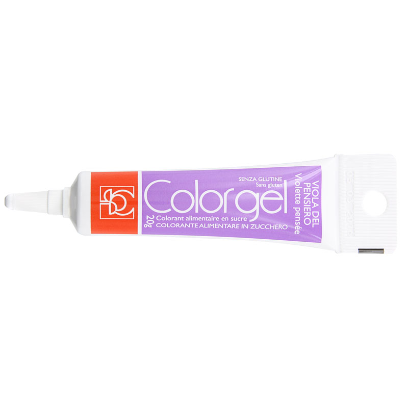 COLOR GEL 20G VIOLETA