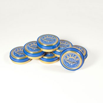 "LATAS CAVIAR ""IMITATION"" - 100% CHEF"
