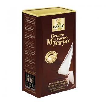 MYCRYO MANTECA DE CACAO BARRY LATA 675 GR